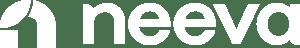 neeva logo white